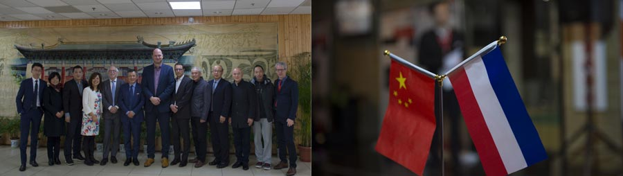 Wittenborg Clinches Deal with 5 Institutes of Higher Education during Successful Trade Mission to China