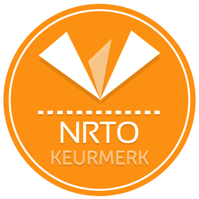 Wittenborg Awarded NRTO Quality Mark!