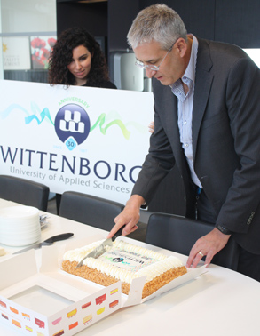 Wittenborg Celebrates its 30th Birthday with Well-Wishes from Around the World