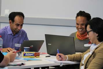 Wittenborg Staff Start Teaching Certificate Training from the University of Brighton