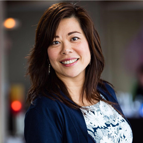 Wittenborg CEO Maggie Feng a Finalist for Business Award: Her Advice to Young Female Entrepreneurs
