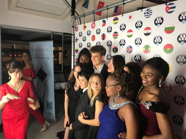 Wittenborg University Gala 2017