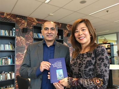 "Wittenborg Lecturer's Book on Islamic Banking offers ""Viable Option"""