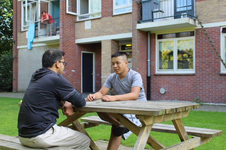 Student Housing in Apeldoorn