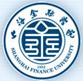 Logo of the Shanghai Finance University