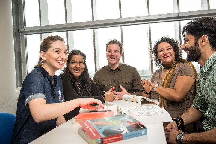The Postgraduate Certificate in Teaching & Learning is a jointly offered professional staff development programme, at Master (in Dutch Post-HBO) level, for teachers in higher education.